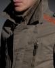 Superdry Military Blazer V.10 jkt Green