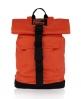 Superdry Roller Montana Back Pack Orange