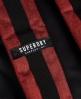 Superdry Surplus Backpack Red