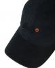 Superdry Orange Label Solo Cap Black