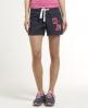 Superdry Hot Shorts Navy