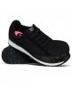 Superdry Core Runner Sneaker Schwarz
