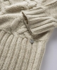 Superdry Boston Sweater Beige