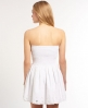 Superdry 50's Daisy Dress White