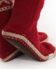 Superdry Chalet Sock Red