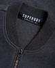Superdry Surplus Goods Bomber Jacket Dark Grey