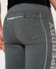 Superdry Gym Sport Runner Shorts Grey