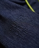 Superdry極度乾燥 SD-Windtrekker 連帽防風夾克 海軍藍