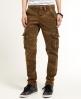 Superdry Skinny Cargo Pants Green