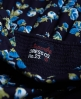 Superdry 50's Meadow Print Dress Navy
