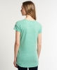 Superdry Essential T-shirt Green