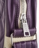 Superdry Alumni Bag Purple