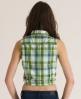 Superdry Trailer Tie Shirt Green