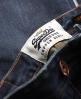 Superdry Corporal Slim Jeans Dark Blue