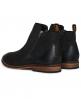 Superdry Trenton Stiefel mit Reißverschluss Schwarz
