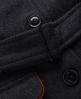 Superdry Artillery Jacket Dark Grey