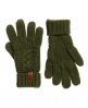 Superdry North Gloves Green