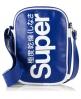 Superdry Festival Tasche Blau