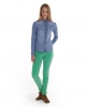 Superdry Super Skinny Cords Green