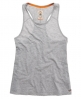 Superdry Slouch Tank Top Grey