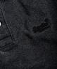 Superdry Classic Grindle Piqué Polo-Shirt Grau