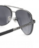 Superdry Chassis Sunglasses Grey