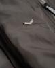 Superdry Carrie Bomber Jacket Light Grey