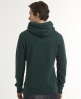 Superdry Core Appliqué Hoodie Green
