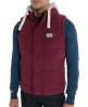 Superdry Academy Vest Red