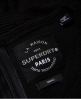 Superdry Robe moulante Augusta Noir