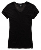 Superdry Neppy Slouch T-shirt Black