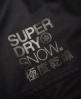 Superdry Snow Hose Schwarz