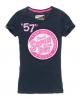Superdry Mixer T-shirt Navy
