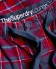 Superdry Alaskan Lounge Pants Red
