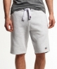 Superdry True Grit Shorts Grey
