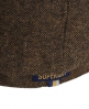 Superdry Blinder Cap  Brown