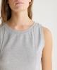 Superdry Hepburn Dress Grey