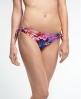 Superdry Fiji Flower Bikinihöschen Bunt