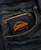 Superdry Selvedge Slim Jeans Blue