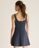 Superdry Rydell Dress Navy
