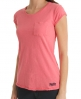 Superdry Pocket T-shirt Pink