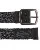 Superdry Super Weave Belt Black