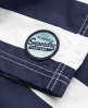 Superdry Beach Hut Shorts Blue