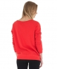 Superdry Icarus Slouch Crew Red