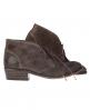 Superdry Beatnik Shoe Dark Grey