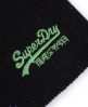 Superdry Basic Beanie Dark Grey