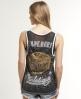 Superdry Burnout Vest Top Multi