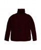 Superdry Cable Cape trui Rood