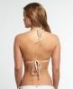 Superdry Diamond Lace Bikinitop Creme