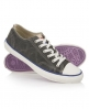 Superdry Trophy Series Low Top Grey